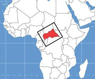 LA CENTRAFRIQUE EN RETARD E-GOUVERNEMENT: LE PAYS AU BAS DE L'ÉCHELLE AFRICAINE