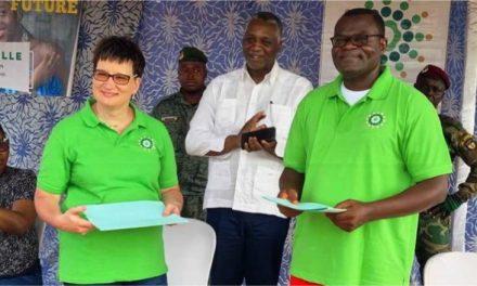 Centrafrique : Vers la construction de 40 milles logements sociaux modernes à Mboko par Roti Centrafrique