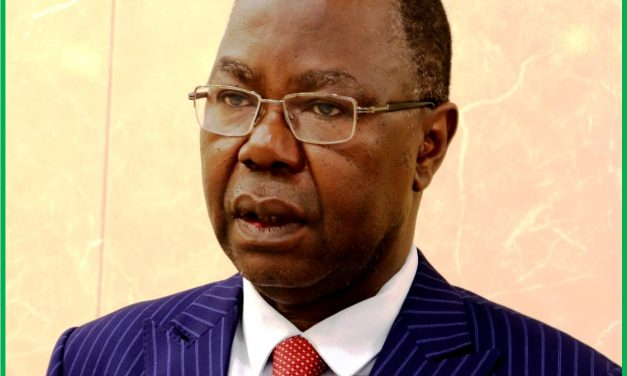 Centrafrique : La présidence de la République brosse des sujets phares de l'actualité