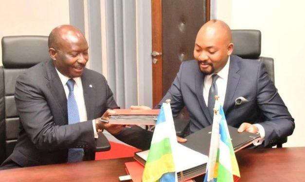 CBCA: L'Etat Centrafricain cède 34% de ses actions à GBFI Bank