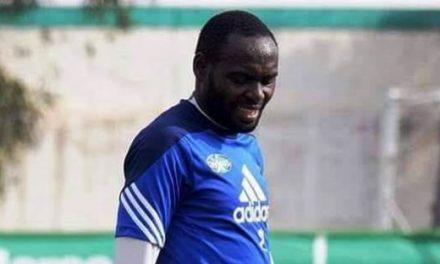 Centrafrique : L'attaquant Hilaire Momi signe au Stade Malien et DFC 8 croit à une victoire sur papier