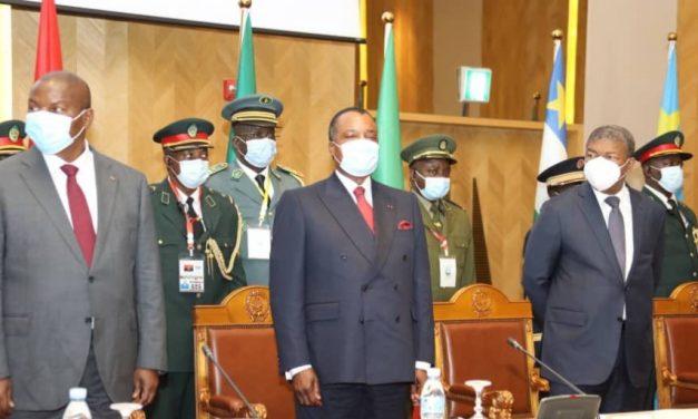 Centrafrique : Mini-Sommet de Luanda sur la Crise en Centrafrique: L'exil des leaders de la CPC au menu