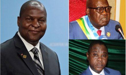 Centrafrique : Touadera-Sarandji-Dondra: Qu'attend réellement  le peuple de ce trio politique du MCU?