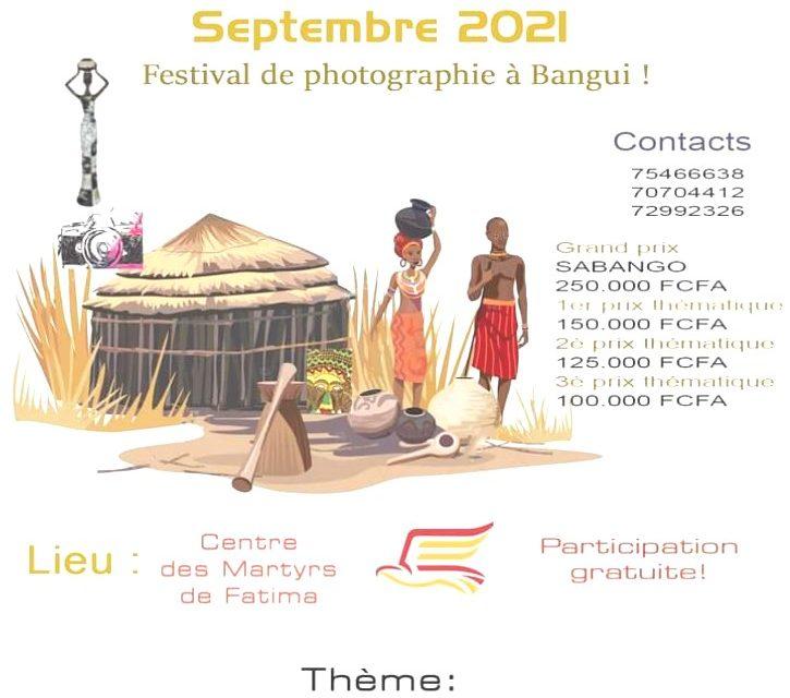 Centrafrique : Le Centre des Martyrs de Fatima lance la 2ème édition de Festiphoto sur le thème «Ma famille, mon village».