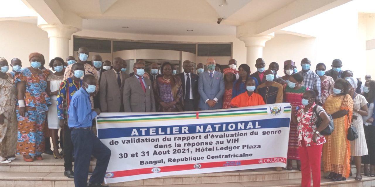 Centrafrique : Des stratégies pour réduire la vulnérabilité des femmes face au VIH Sida