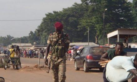 Centrafrique: Une rafle des faux porteurs de tenue s'impose pour éradiquer les braquages