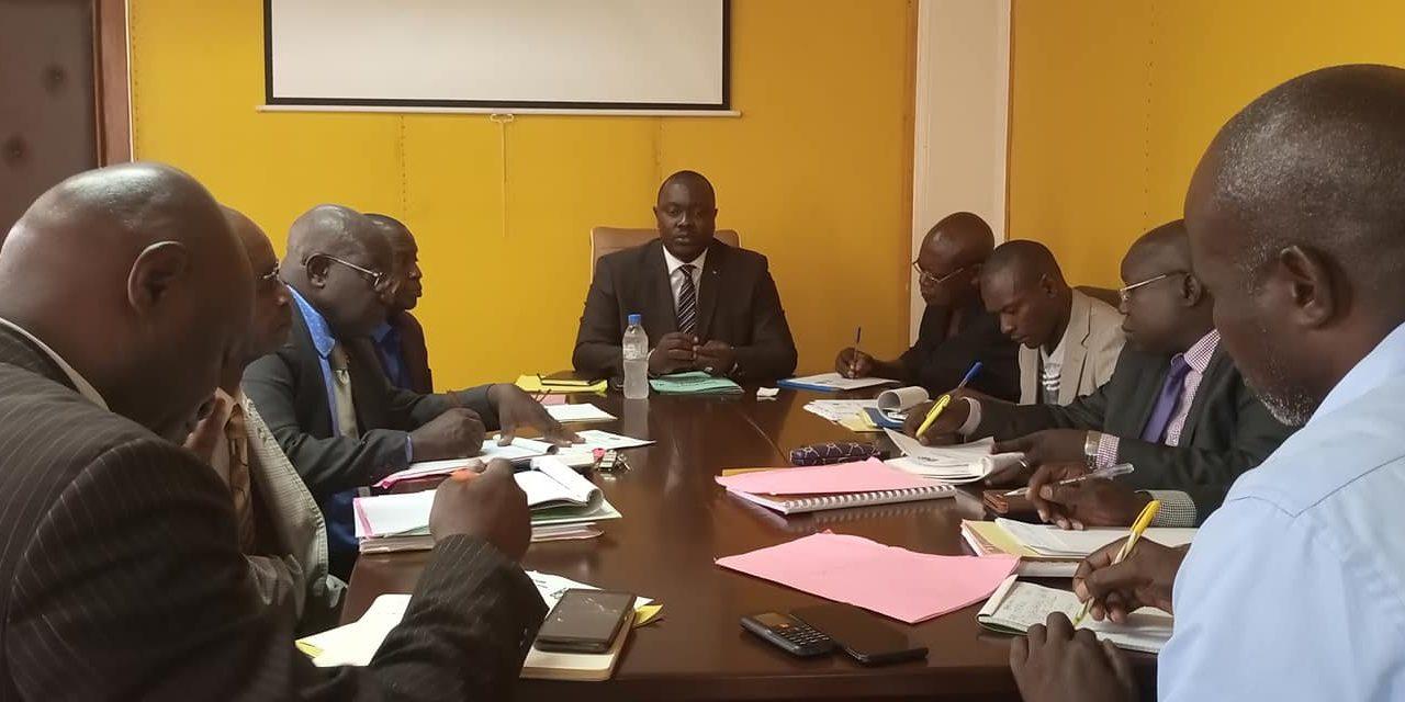 Centrafrique : Le comité de privatisation de Centrapalm relance ses travaux