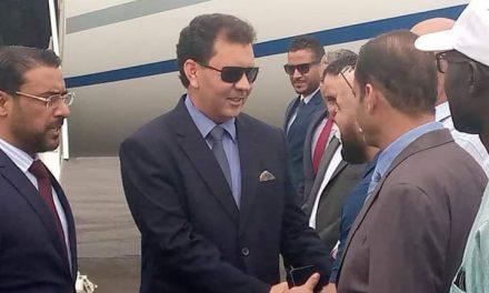 Coopération RCA/LIBYE : Tripoli dépêche une Délégation Diplômatique à Bangui
