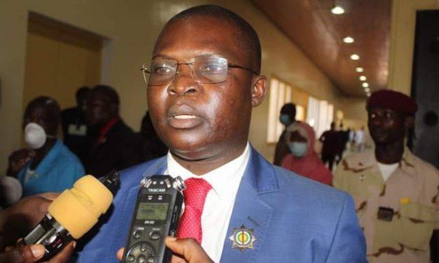 Centrafrique : Evariste NGAMANA ou le parcours d'un concitoyen qui traduit son sens de patriotisme dans les faits ?
